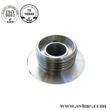 Composants usinés CNC en acier inoxydable