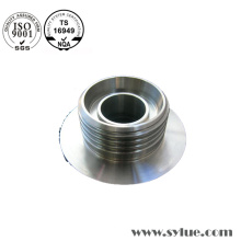 Custom-Made 316 Stainless Steel Drilling Process