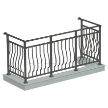 Lowes Wrought Iron Railings Balcony