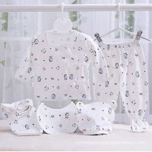 Cotton Summer Comfortable Newborn Baby Clothes