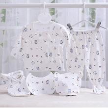 Algodão verão confortáveis recém-nascido bebê roupas