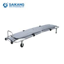 SKB1A12 алюминиевого сплава непредвиденный foldaway Растяжитель машины скорой помощи