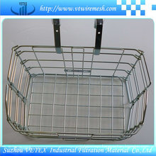 Stainless Steel 304 Mesh Basket