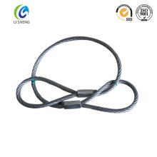 Cable de elevación de acero para ascensores