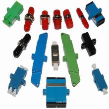 Adaptador óptico del adaptador / de fibra