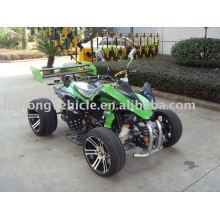250cc water cooled chain drive manual gear racing ATV(LZA250E-13)