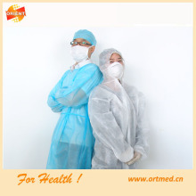 Good quality protective clothing and grown