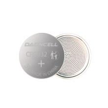 DADNCELL CR-2032 Long Lasting Coin Battery Li-Mn Button Battery For Smart Meter Weight Scale Kitchen Scale