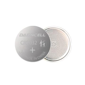 3V LMO Button Btteries CR2032 / 2025/2016/1632/1616/1620