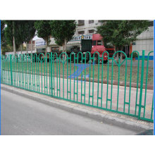 Street Protecting Guardrail Wire Mesh Fence