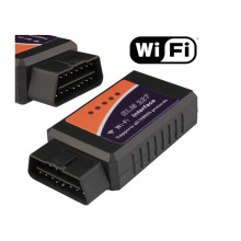 ELM327 WiFi ohne USB-Kabel Wireless OBD2 Scan Tool