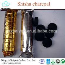 Holzkohle für Shisha Hochwertige Naturholz Shisha Shisha Holzkohle