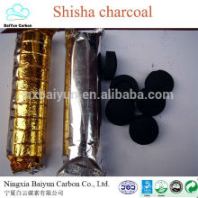 Charcoal For Shisha High Quality Natural Wood Shisha Hookah Charcoal