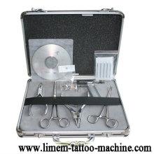 Piercing Tool Set