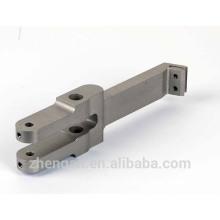 Fabricant de Shenzhen usinage précision CNC pour armarium