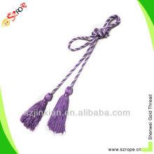 Modern Purple Tassel,Curtain Tassel,Curtain Tassel Tiebacks