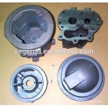 OEM cast iron train parts