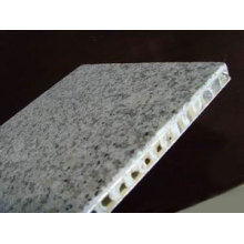 Stone Faced Aluminum Honeycomb Panels Facade Panels