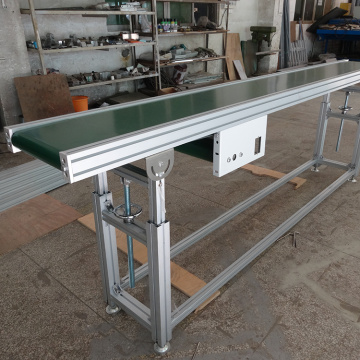 Conveyor Belt Adjustable Belt