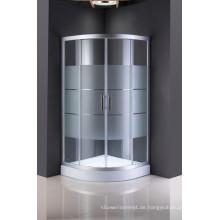 Billige Dusche Glas Dusche Bildschirm