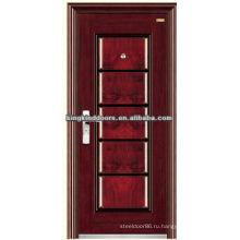 Недорогие стальные двери KKD-525