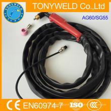 Preis Gas Schneidbrenner Plasmaschneidbrenner SG-55