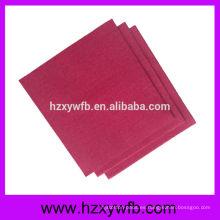 Servilletas de servilletas de papel decorativas Decoupage de servilleta de una sola capa