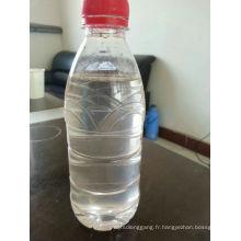 Silicate de sodium liquide