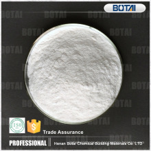 Qualität mit konkurrenzfähigem Preis HydroxypropylmethylCellulose CAS-Nr .: 9004-65-3