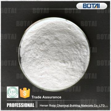 De haute qualité avec le prix concurrentiel Hydroxypropyl MethylCellulose Numéro de CAS: 9004-65-3