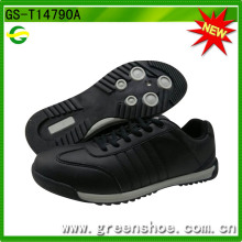 New Arrival Black Men Casual Shoes