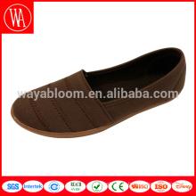 обычная женская обувь для отдыха