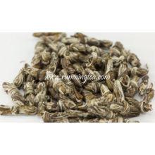 China Nudo de la mariposa Scented Jasmine Tea