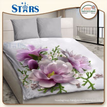 GS-PANSO-01 100% polyester home furniture bedding set printing