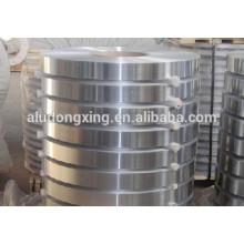Serie 5000 de aluminio estrecho bobina / tira con el mejor precio