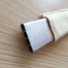Polyester Spacer Sleeve For Aluminium Extrusion