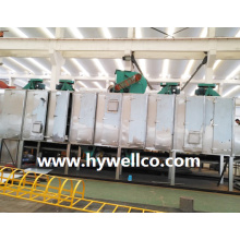 Jasmine Flower Drying Machine