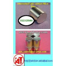 25mm Ndfeb Magnet