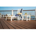 New generation eco-friendly WPC decking