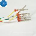 chicote de fios de montagem de cabos personalizado