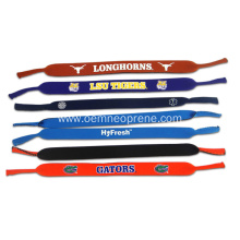 Fashion sport custom printed neoprene croakies