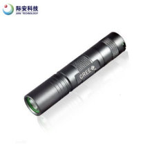 CREE XPE 5W 350lm High LED Camping Flashlight