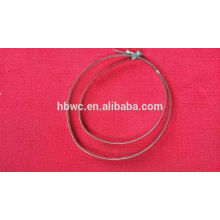 stainless steel belt for cable storage bracket