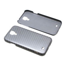 Carbon fiber mobile phone cases