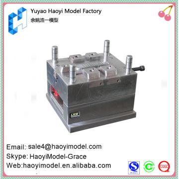 China injection mold machine custom aluminium injection
