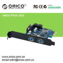 4ports de USB3.0 PCI-E cartão expresso com 5.0Gbps super velocidade