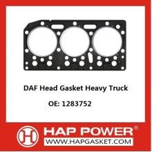 DAF Head Gasket Heavy Truck 1283752
