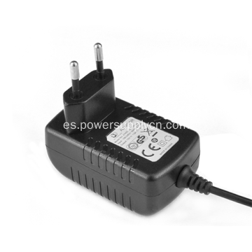 Adaptador de corriente ac dc portable