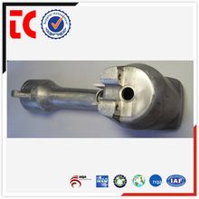 Customized die cast OEM in China / Pneumatic tool accessory / 2015 Hot sales Polished pneumatic tool cover