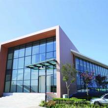 Prächtiger Preis für Aluminium-Vorhangfassaden aus Aluminium